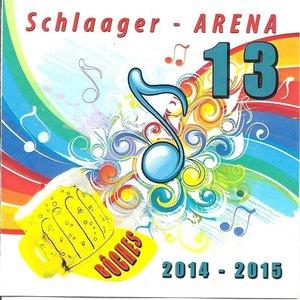 Schlaager-Arena CD seizoen 14/15 - nr 13